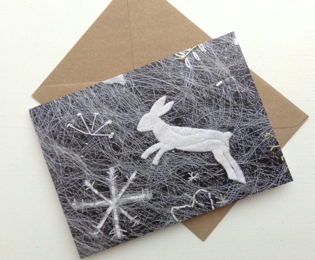White Hare